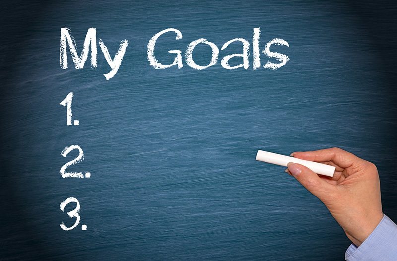 No Business Can Run Without Goals – by Jan Paul