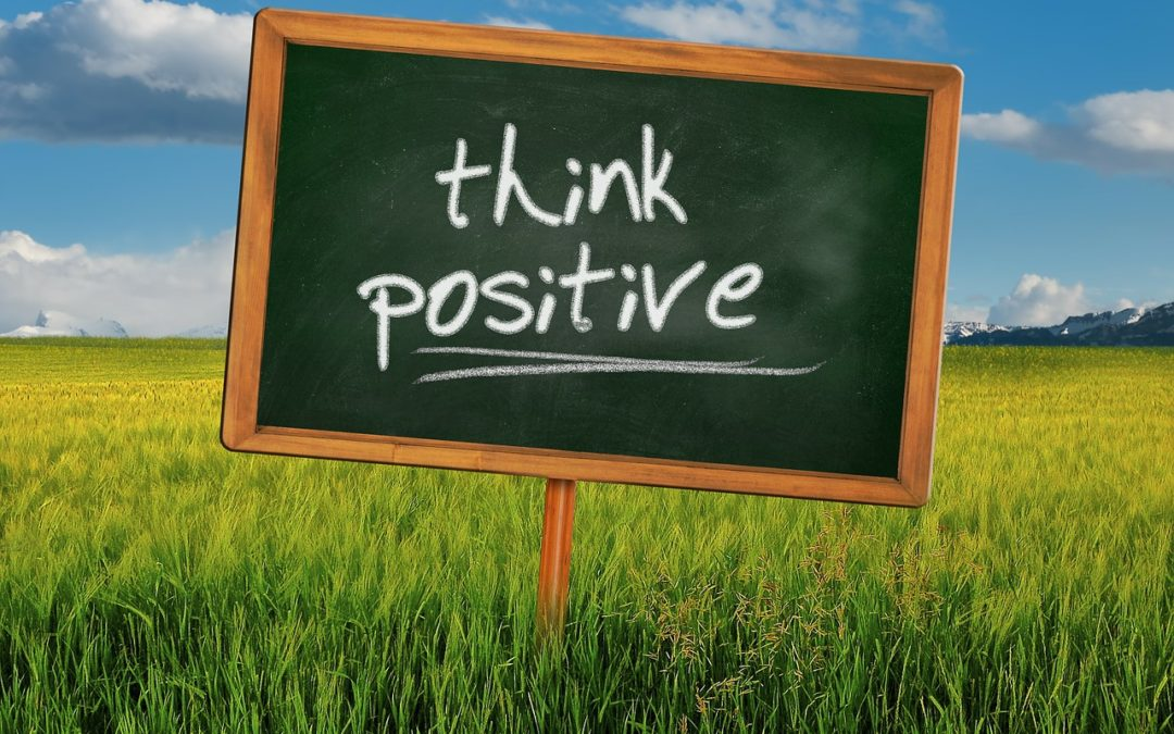 Back to Basics: How to Develop a Positive Attitude