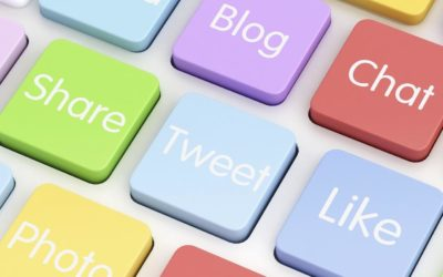 Social Media and Financial Indipendence